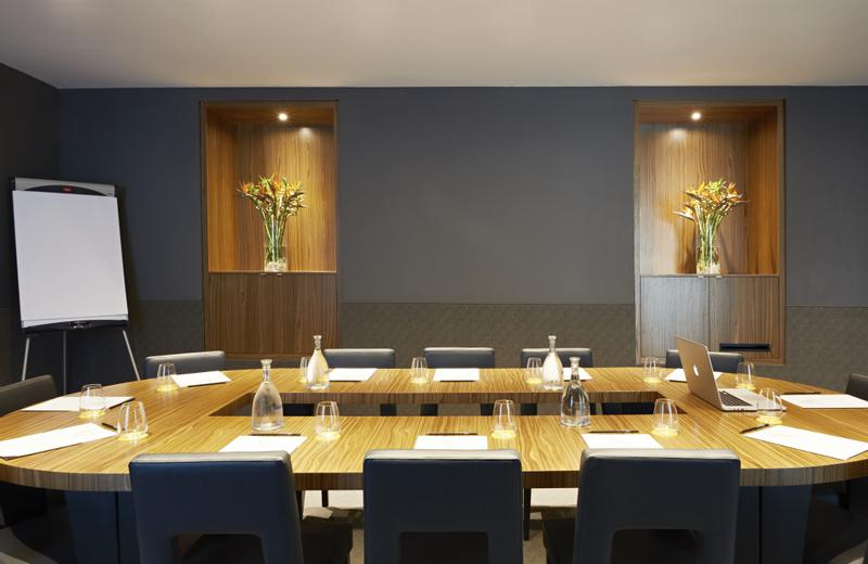 Hotel The Building | Rome | Organize your meetings